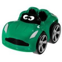 Chicco Autíčko Turbo Team Willy zelené