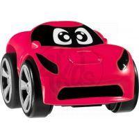 Chicco autíčko kaskadér Tomy červené