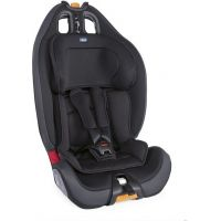 Chicco Autosedačka Gro-up 123 Jet Black 9-36 kg