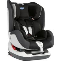 Chicco Autosedačka Seat UP Jet Black 0-25 kg