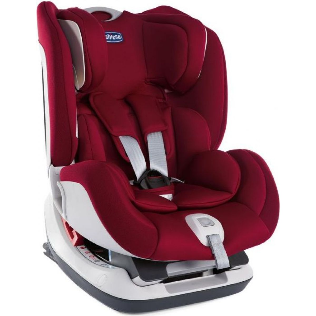 Chicco Autosedačka Seat UP Red Passion 0-25 kg