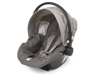 Chicco Autosedačka Synthesis XT+  Dove Grey