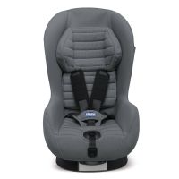Chicco Autosedačka X-Pace Isofix 9-18 kg anthracite