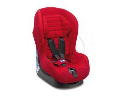 Chicco Autosedačka X-Pace 9-18 kg scarlet
