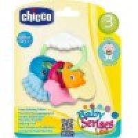 Chicco Chrastítko mořská zvířátka 2