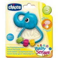Chicco Chrastítko slon 2