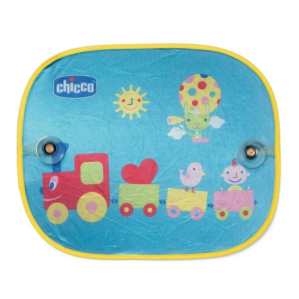 Chicco Clona sluneční do auta 2 ks