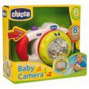 Chicco Fotoaparát 8 melodií 3