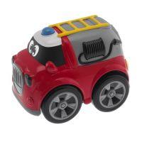 Chicco Hračka autíčko Turbo Team Hasiči