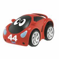 Chicco Hračka autíčko Turbo Touch červené