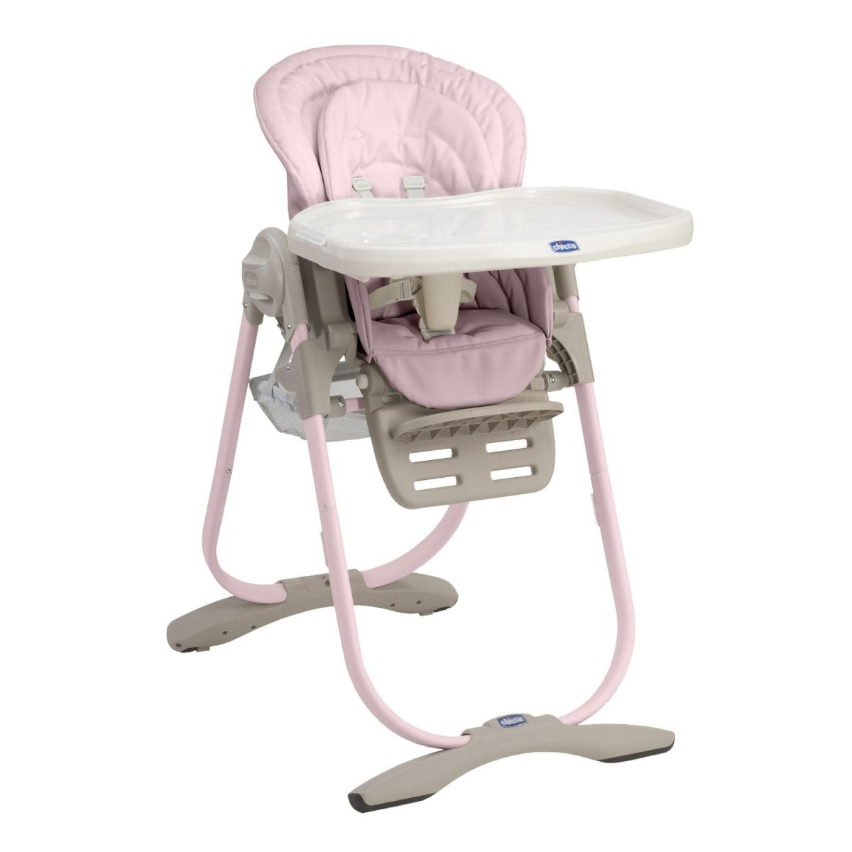 Chicco židle Magic New pink