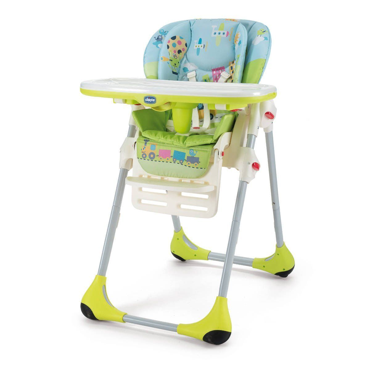 Chicco židle Polly New 2v1 baby world