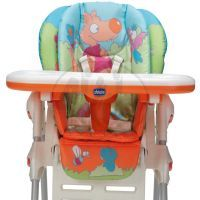 Chicco židle Polly New 2v1 baby world 4