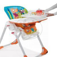 Chicco židle Polly New 2v1 baby world 5