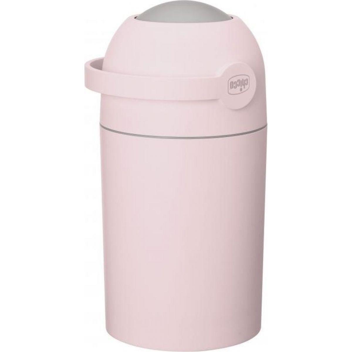 Chicco Koš na pleny Pink