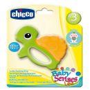 Chicco Kousátko chrastítko želvička 2
