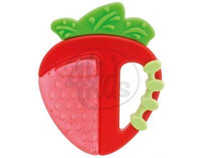 Chicco Kousátko jablko/jahoda 1ks