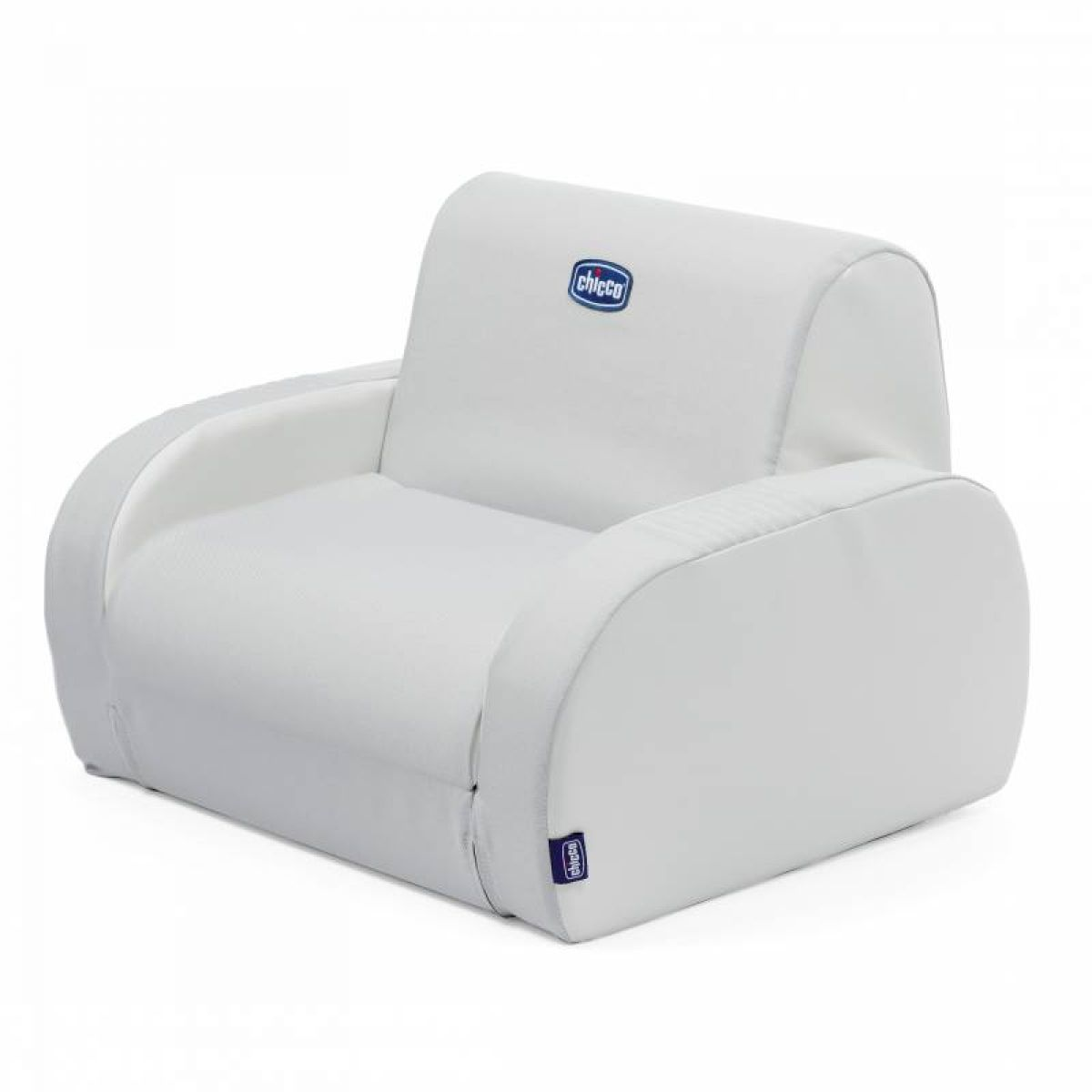 Chicco Křesílko Twist White Snow Special Edition