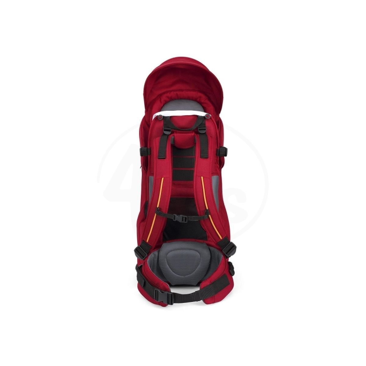 Chicco Krosna Finder Red
