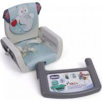Chicco Podsedák na jídelní židli Mode přenosný Baby Elephant 3
