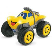 ChiccoO RC Terénní auto Žluté