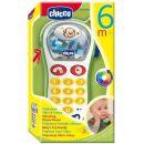 Chicco Telefon vibrující s foťákem 2