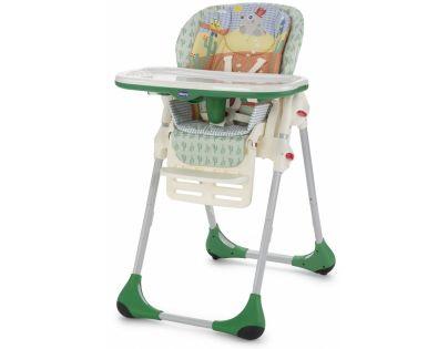 Chicco Židle Polly 2v1 Canyon