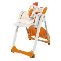 Chicco Židlička jídelní Polly 2 Start Baby Elephant 5