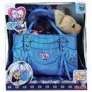 chi chi Love S 5895107 - City Friend, s taškou a oblečením, 20 cm 4