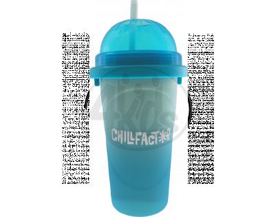 Alltoys Chillfactor Výroba ledové tříště Color change - Modrá