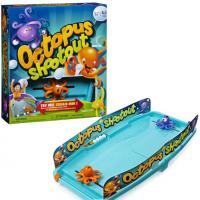 Chobotnica detská spol. hra - Poškodený obal