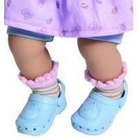 Chou Chou Botičky a ponožky - Poškozený obal 3