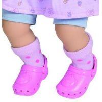 Chou Chou Botičky a ponožky - Poškozený obal 4