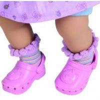 Chou Chou Botičky a ponožky - Poškozený obal 5