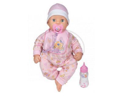 Chou Chou Jako živé miminko 48cm