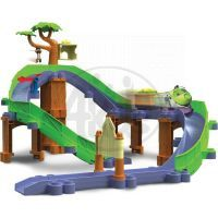 Chuggington Dobrodružný set Safari s Koko