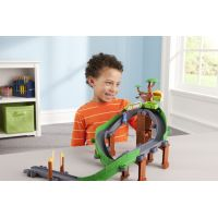 Chuggington Dobrodružný set Safari s Koko 5