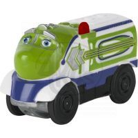 Chuggington Motorizovaný Koko