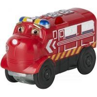 Chuggington Motorizovaný Wilson