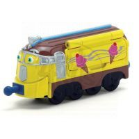 Chuggington Mrazírny