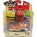 Chuggington Pipr dřevěný 2