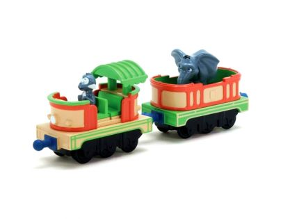 Chuggington 54016 - Safari vagon