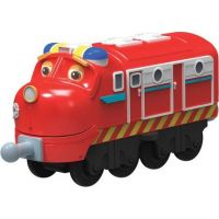 Chuggington Wilson