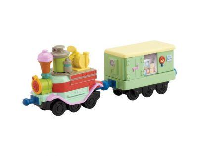 Chuggington 54020 - Zmrzlinářský vůz