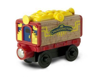 Chuggington 56008 - Hudební vagony
