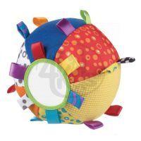 Playgro 0180271 - Cinkající míček