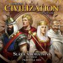 Fantasy Flight Games FCI02CZ - Civilization - Rozšíření Sláva a bohatství 2