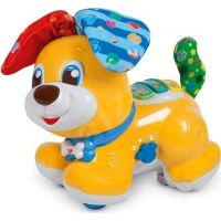 Clementoni Baby Interaktívne psík so zvukmi