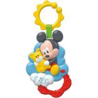 Clementoni Baby Mickey chrastítko mráček