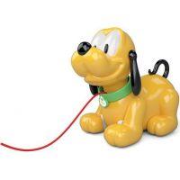Clementoni Baby Pluto tahací pejsek
